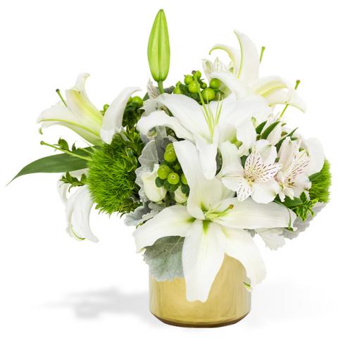 Sparks Florist® - Sparks Comfort & Joy