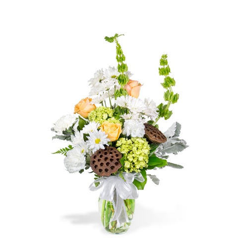 Reno & Sparks Flower Delivery | Sparks Florist® - Reno Classic Winter Flemish
