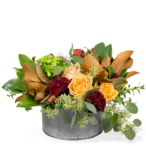 Sparks Florist® - Reno Cinnamon Spice