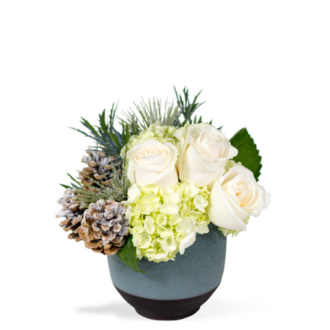 Sparks Florist® - Sparks Snowy Fields