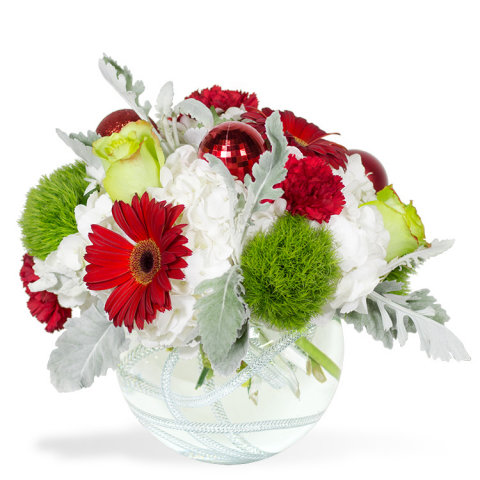 Reno & Sparks Flower Delivery | Sparks Florist® - Sparks Merry & Bright (free standard delivery* w/ code XMAS18)