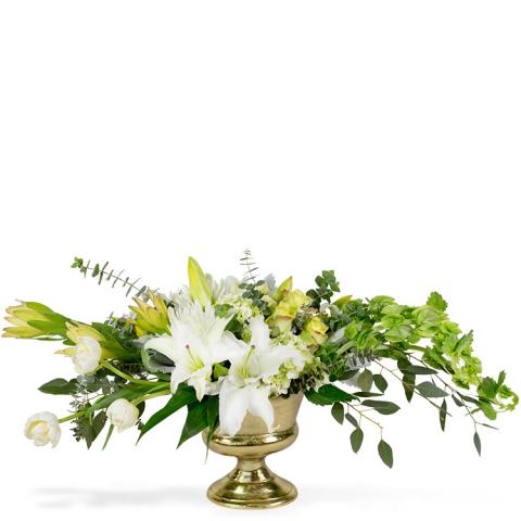 Reno & Sparks Flower Delivery | Sparks Florist® - Sparks Winter Prestige