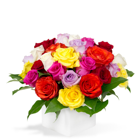 Reno & Sparks Flower Delivery | Sparks Florist® - Reno Crazy For You