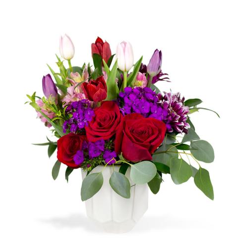 Reno & Sparks Flower Delivery | Sparks Florist® - Sparks Amour