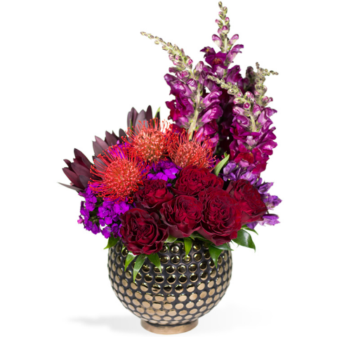 Sparks Florist® - Sparks Queen of Hearts