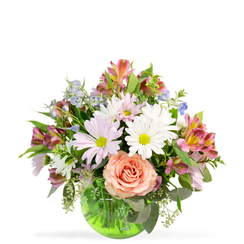 Sparks Florist® - Reno Colorful Spring Collage