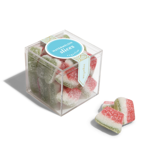 Reno & Sparks Flower Delivery | Sparks Florist® - Reno Sugarfina Watermelon Gummy Slices