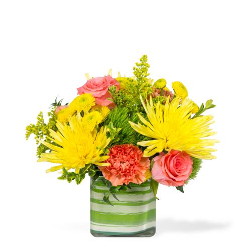 Reno & Sparks Flower Delivery | Sparks Florist® - Sparks Citrus Smiles
