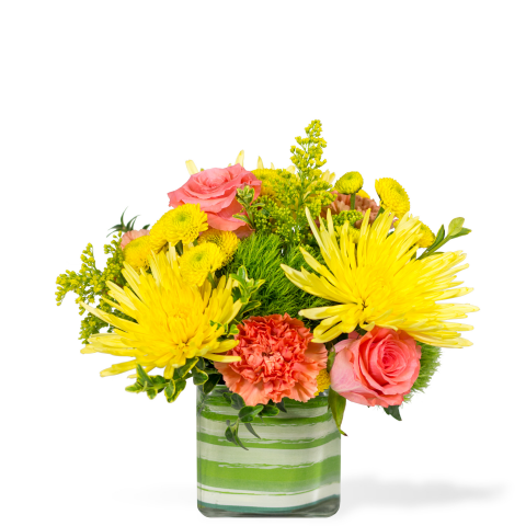 Sparks Florist® - Reno Citrus Smiles