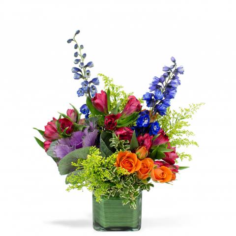Reno & Sparks Flower Delivery | Sparks Florist® - Sparks Summer Smiles - Small
