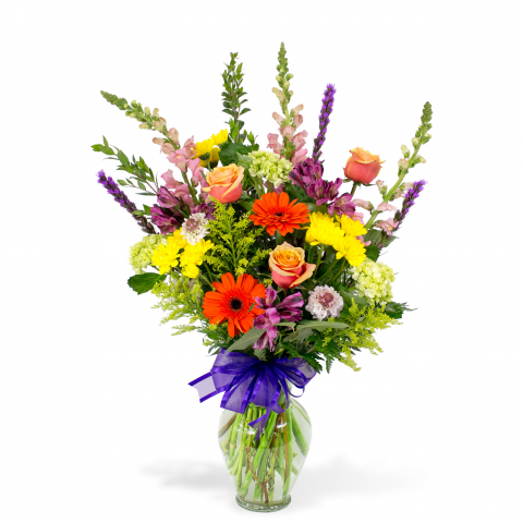 Reno & Sparks Flower Delivery | Sparks Florist® - Reno Classic Summer Flemish