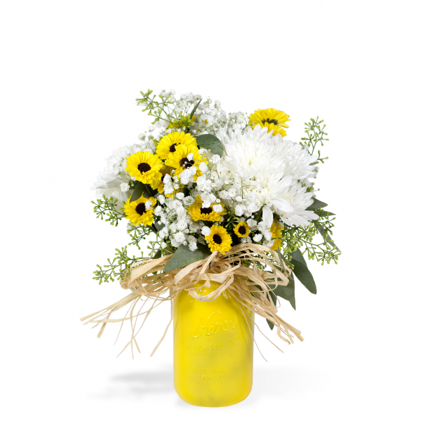 Reno & Sparks Flower Delivery | Sparks Florist® - Sparks Country Sunshine (free standard delivery* w/ code FALL18)