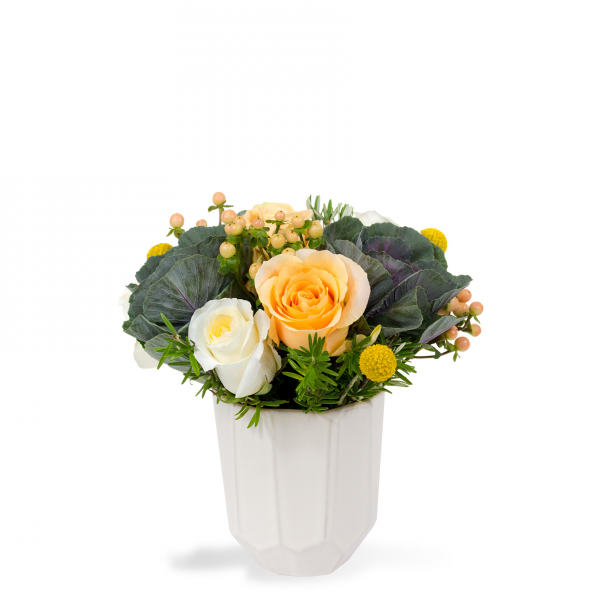 Reno & Sparks Flower Delivery | Sparks Florist® - Reno Moonlit Roses (free standard delivery* w/ code FALL18)