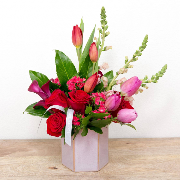 Reno & Sparks Flower Delivery | Sparks Florist® - Reno Bold As Love