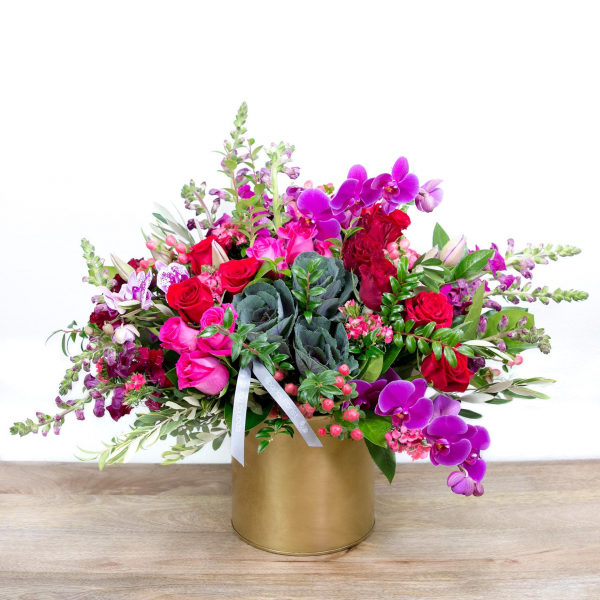 Reno & Sparks Flower Delivery | Sparks Florist® - Sparks The One