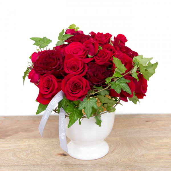 Reno & Sparks Flower Delivery | Sparks Florist® - Sparks Red Velvet