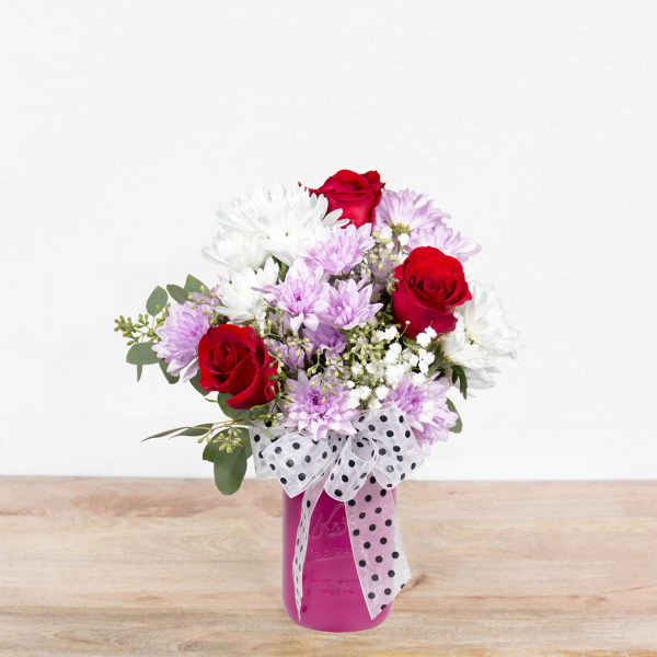 Reno & Sparks Flower Delivery | Sparks Florist® - Sparks Country Sweetheart