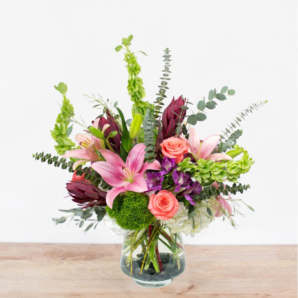 Reno & Sparks Flower Delivery | Sparks Florist® - Reno Be Mine