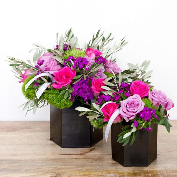Reno & Sparks Flower Delivery | Sparks Florist® - Reno Midnight Jewel