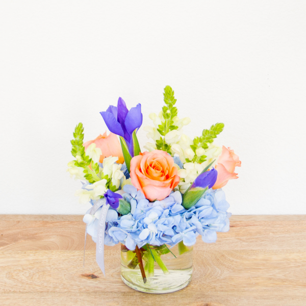 Reno & Sparks Flower Delivery | Sparks Florist® - Reno Spring Colorful Collage - Small