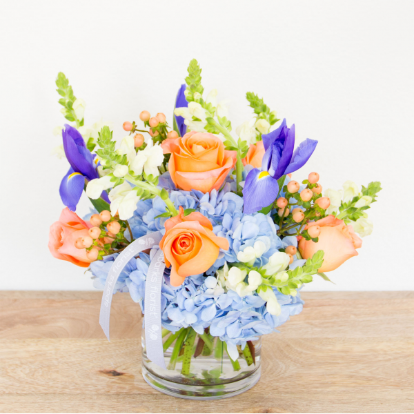 Reno & Sparks Flower Delivery | Sparks Florist® - Reno Spring Colorful Collage - Medium