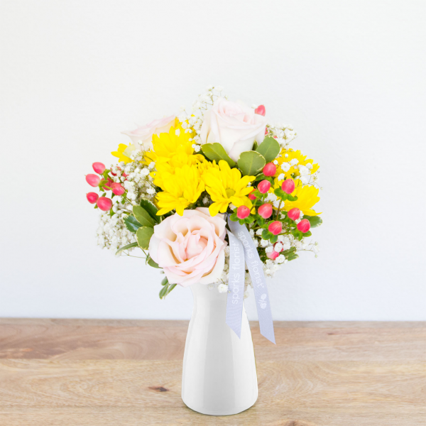 Reno & Sparks Flower Delivery | Sparks Florist® - Sparks Spring Country Vibes