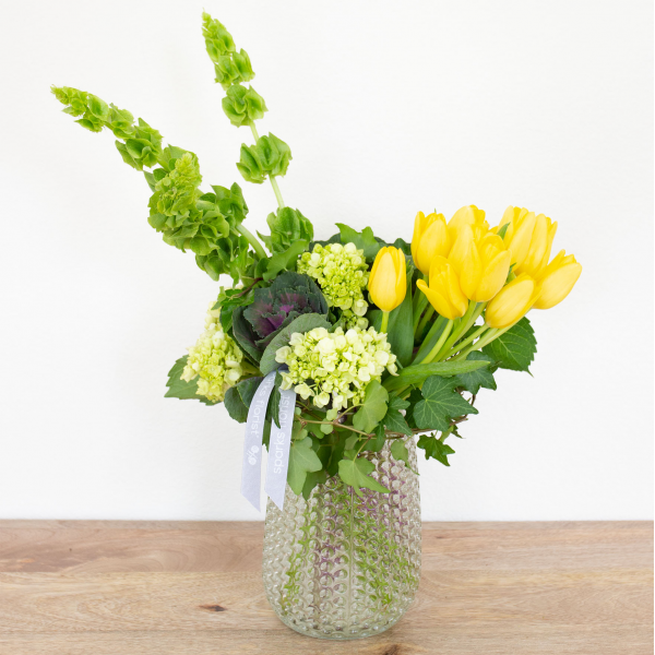 Reno & Sparks Flower Delivery | Sparks Florist® - Reno Tulip Cheer - Large