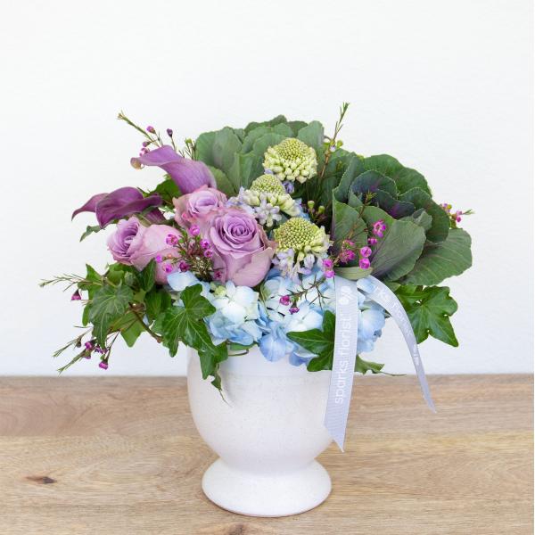 Reno & Sparks Flower Delivery | Sparks Florist® - Sparks Garden Party