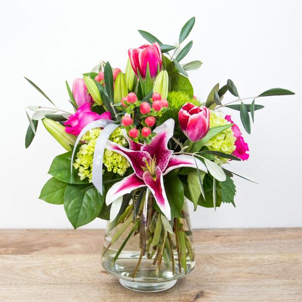 Reno & Sparks Flower Delivery | Sparks Florist® - Sparks Vibrant Garden
