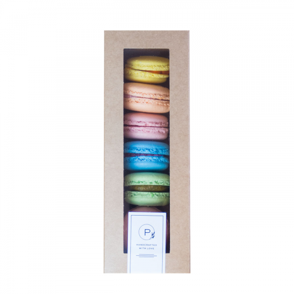 Reno & Sparks Flower Delivery | Sparks Florist® - Reno French Macarons (available 5/6 - 5/12 only)