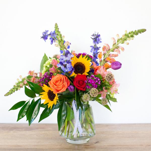 Reno & Sparks Flower Delivery | Sparks Florist® - Reno Radiant Garden
