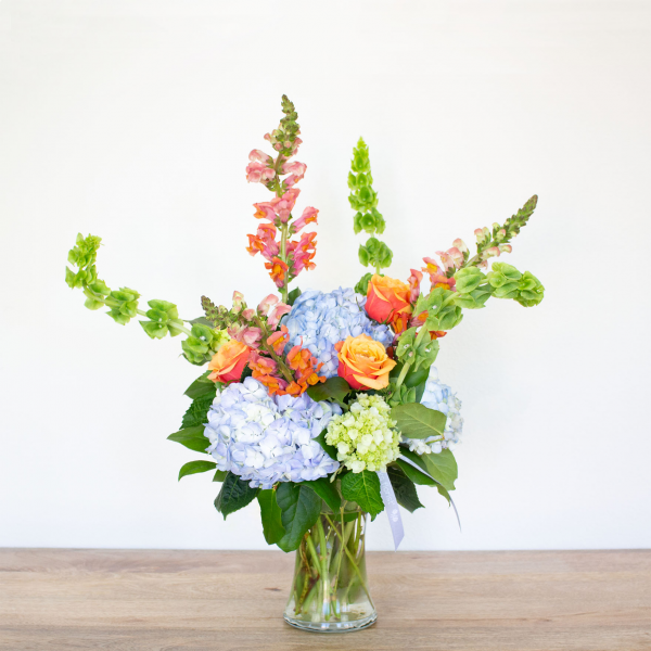 Reno & Sparks Flower Delivery | Sparks Florist® - Reno Summer Gathering - Small
