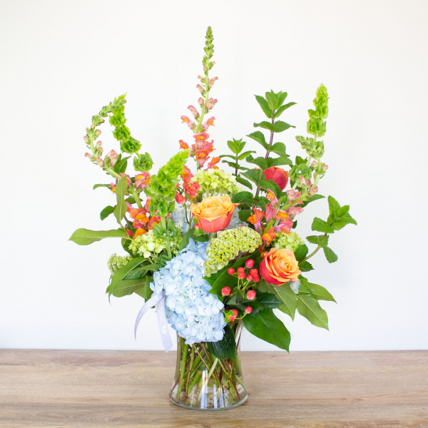 Reno & Sparks Flower Delivery | Sparks Florist® - Reno Lively Gathering - Medium