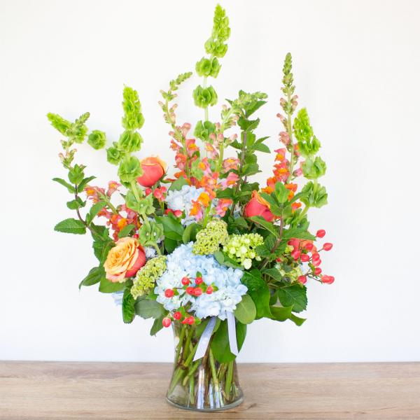 Reno & Sparks Flower Delivery | Sparks Florist® - Reno Summer Gathering - Large