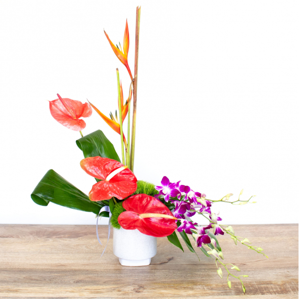 Reno & Sparks Flower Delivery | Sparks Florist® - Reno Tropical Breeze