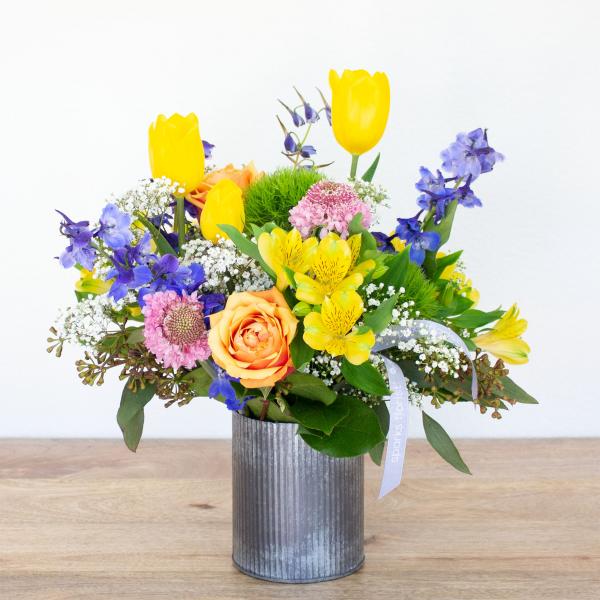 Reno & Sparks Flower Delivery | Sparks Florist® - Reno Free Spirit