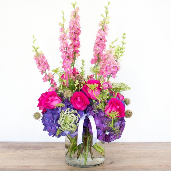 Reno & Sparks Flower Delivery | Sparks Florist® - Reno Summer Collage - Large