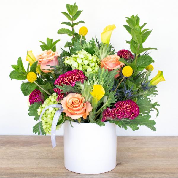 Reno & Sparks Flower Delivery | Sparks Florist® - Reno Mint Julep