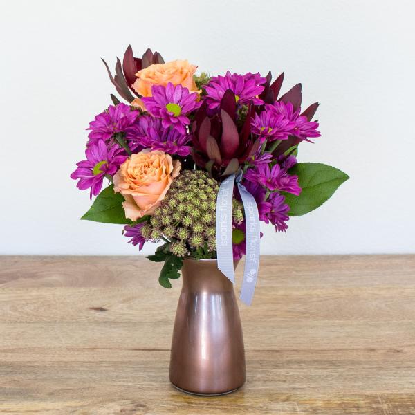 Reno & Sparks Flower Delivery | Sparks Florist® - Sparks Berry Vibes
