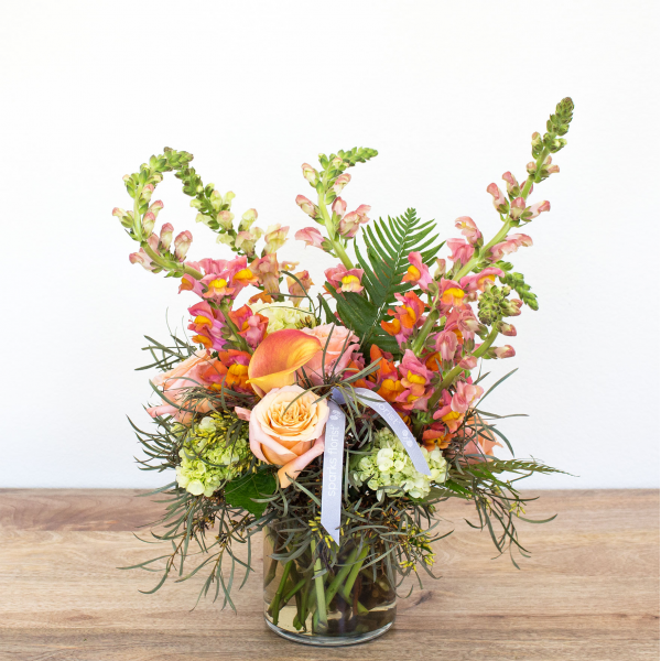 Reno & Sparks Flower Delivery | Sparks Florist® - Reno Fall Collage - Medium