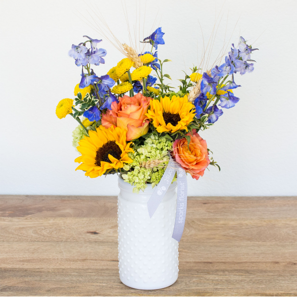 Reno & Sparks Flower Delivery | Sparks Florist® - Reno Country Fields