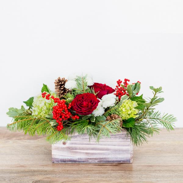 Reno & Sparks Flower Delivery | Sparks Florist® - Sparks Christmas Meadow