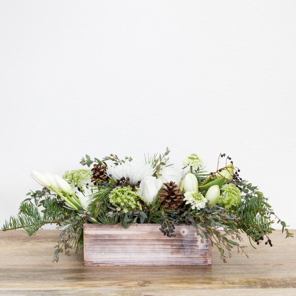 Reno & Sparks Flower Delivery | Sparks Florist® - Sparks Woodland Wonderland