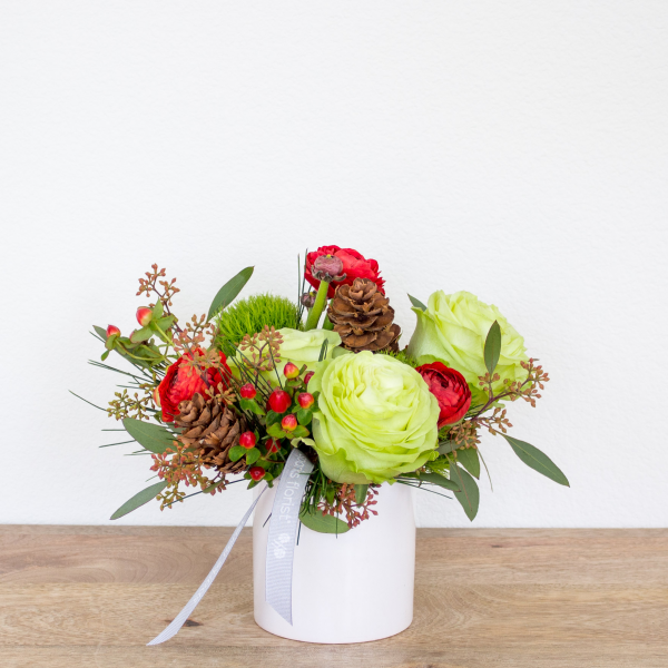 Reno & Sparks Flower Delivery | Sparks Florist® - Sparks Christmas Joy