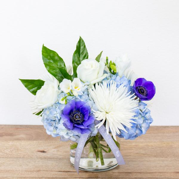 Reno & Sparks Flower Delivery | Sparks Florist® - Sparks Winter Collage - Medium
