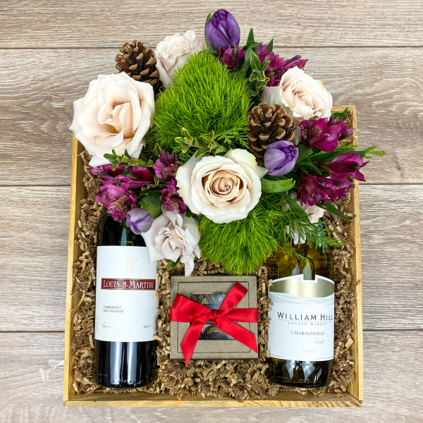 Winter Better Together Gift Crate