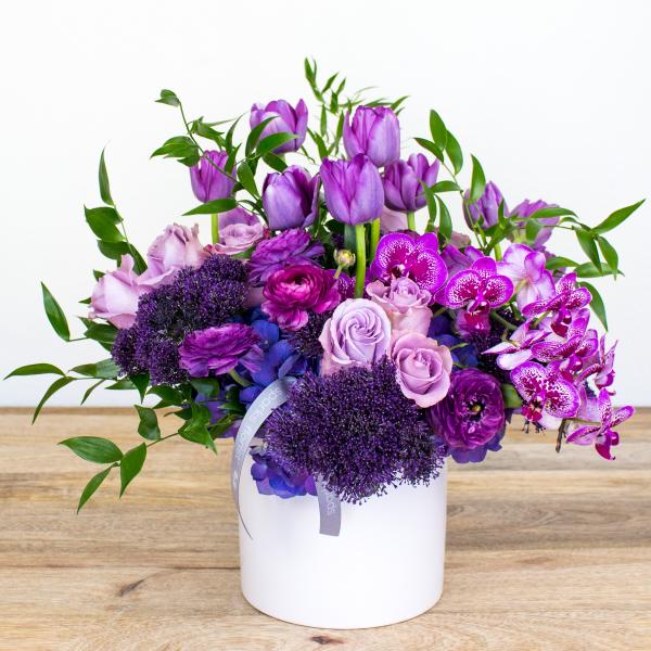 Reno & Sparks Flower Delivery | Sparks Florist® - Reno Amethyst Fields