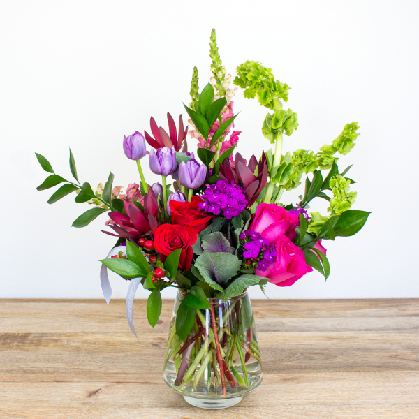 Reno & Sparks Flower Delivery | Sparks Florist® - Sparks Love's Garden