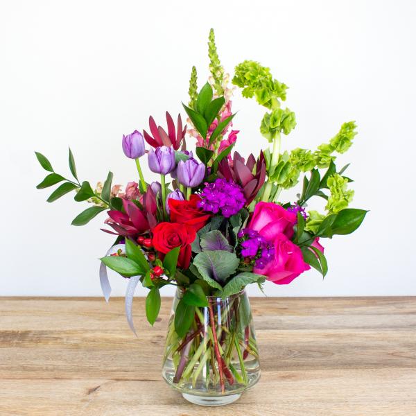 Reno & Sparks Flower Delivery | Sparks Florist® - Reno Love's Garden