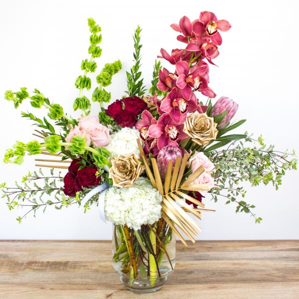 Reno & Sparks Flower Delivery | Sparks Florist® - Sparks 24 Karats